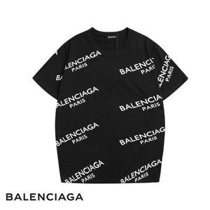 Other - Men Black Balenciag T_Shirt
